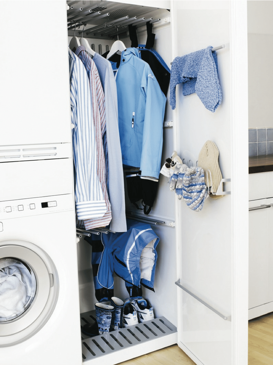 Reilly's Home Appliances – Asko Drying Cabinet