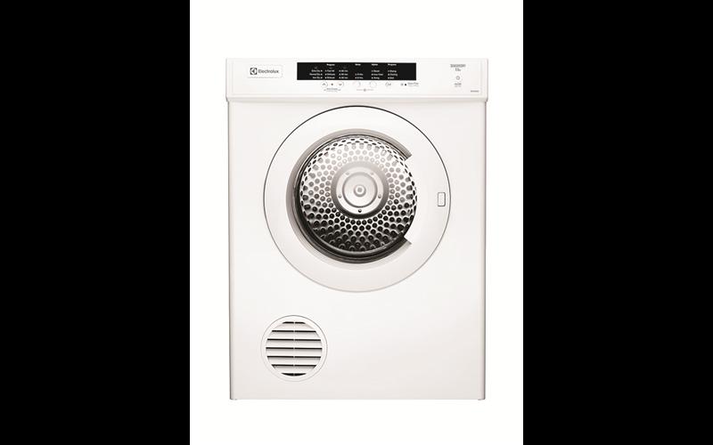 electrolux 6 5kg sensor dryer. electrolux 5.5kg dryer 6 5kg sensor