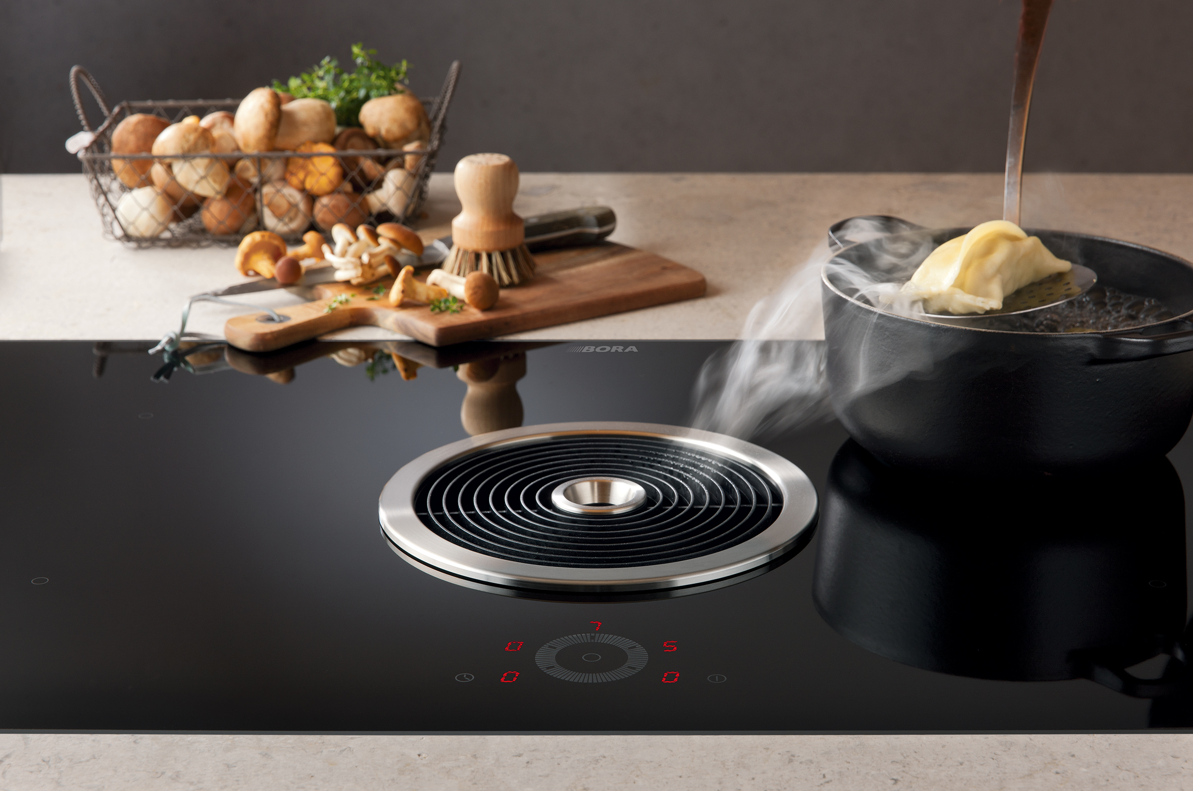 Reilly s Home Appliances – Bora Basic induction cooktop