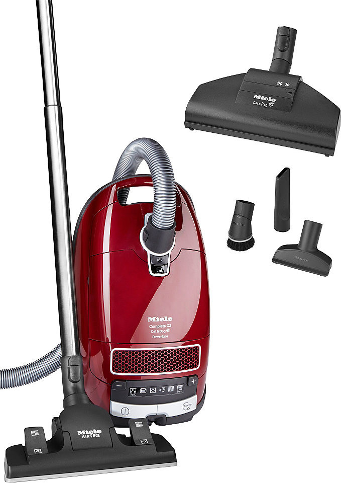 Miele Complete C Cat Dog Vacuum