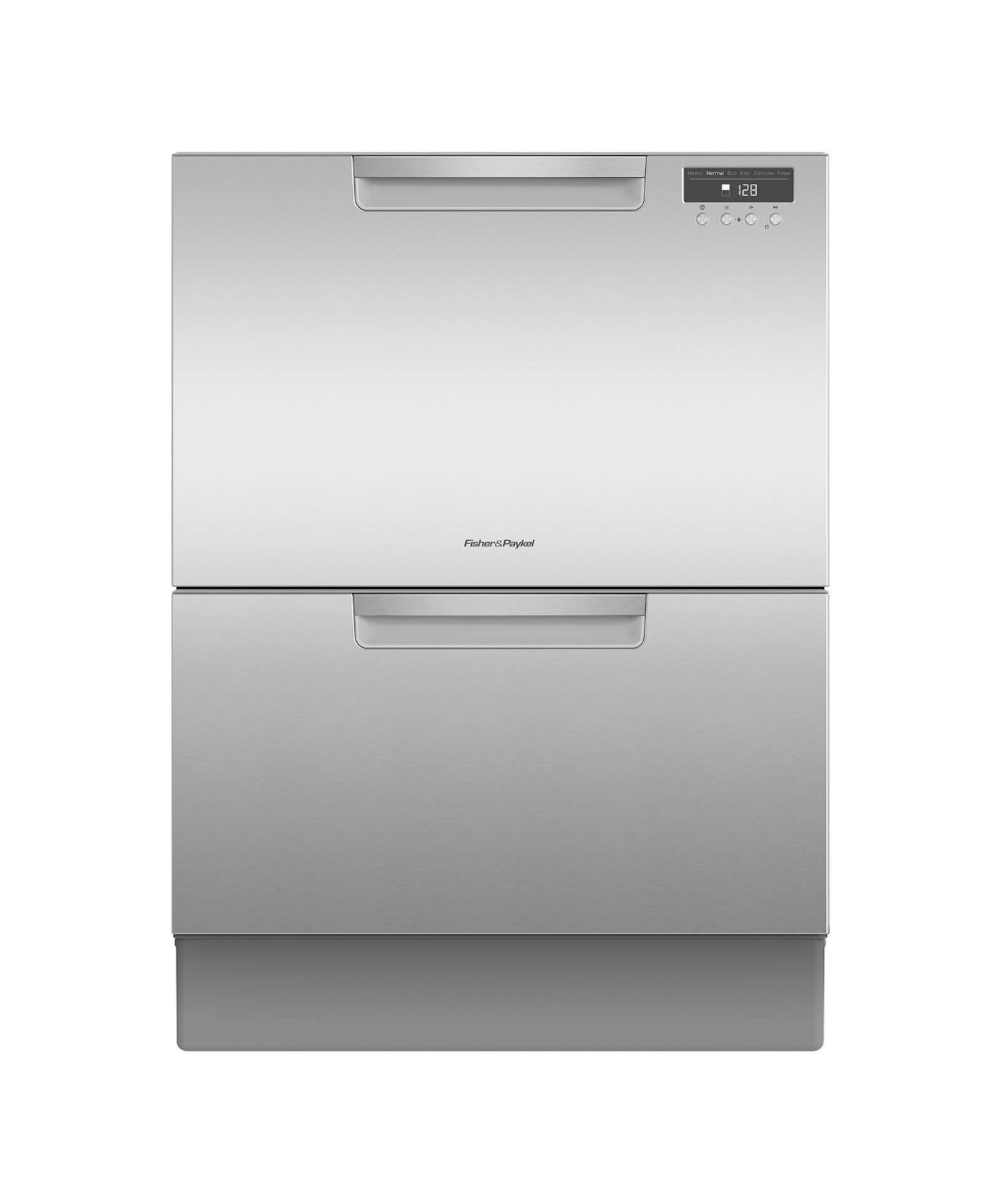 Reilly 39 s home appliances fisher paykel double dish drawer stainless steel - Fisher paykel dishwasher drawer reviews ...