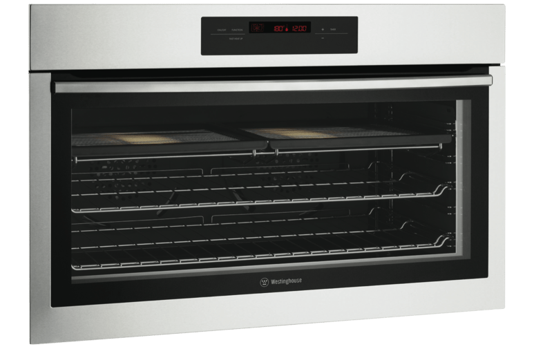 Reilly S Home Appliances Westinghouse 900mm Under Bench Oven
